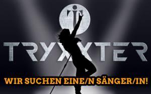 Tryxxter_sucht_Vocal